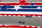 Formel 1 2017 in Austin: Ergebnis. Qualifying