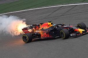 Formel 1 News Ricciardo-Vertrag: Renault-Motor als Knackpunkt