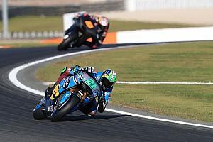MotoGP Інтерв'ю Marc VDS: Граємо з Honda відкритими картами