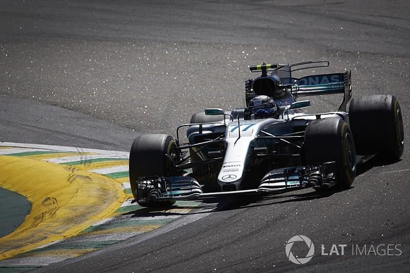 У Mercedes назвали головну відмінність між Хемілтоном і Боттасом