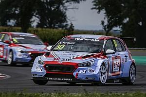 Фарфус и Катсбург станут гонщиками Hyundai в WTCR