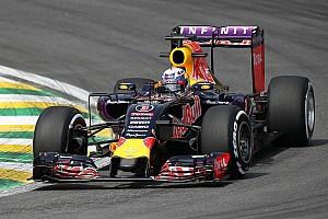 Ricciardo veranderde als mens in 2015: