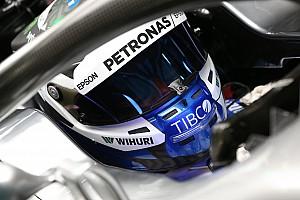 Formel 1 News Bottas: Hamilton ist der Beste, aber niemand ist unschlagbar