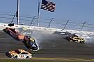 Daniel Suárez abandona por incidente en Daytona