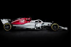 Formula 1 Son dakika Sauber, yeni C37'nin performansından umutlu!