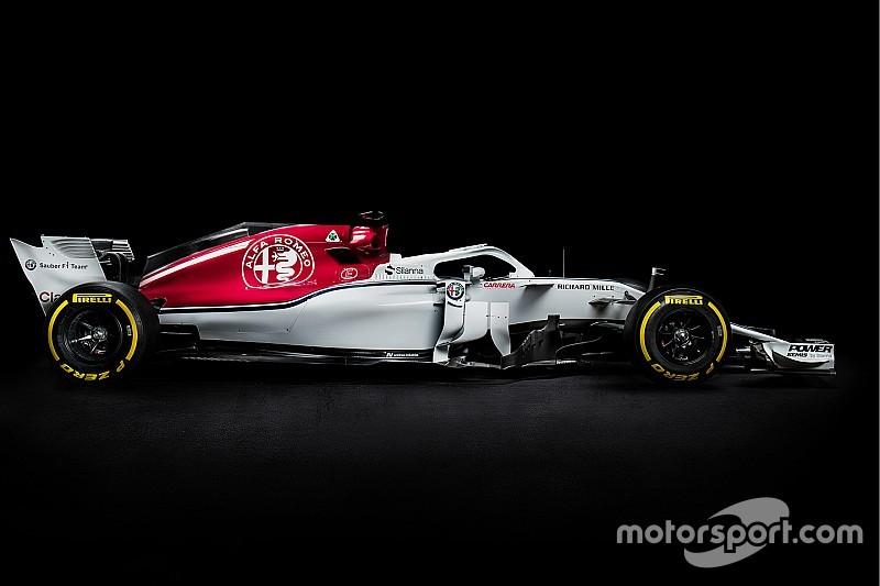 Langere wielbasis Sauber voorbode voor veranderingen bij Ferrari?