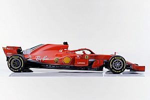 Formel 1 News Formel 1 2018: Ferrari zeigt Neuwagen - ist es Vettels Mercedes-Killer?