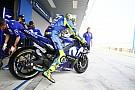 """MotoGP Rossi: """"Viñales puede probar las piezas que quiera"""""""