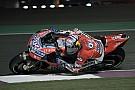 Trionfo Ducati in Qatar: Dovizioso batte Marquez! Sul podio anche Rossi