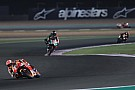 MotoGP Les plus belles photos des premiers essais libres du GP du Qatar