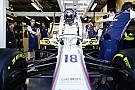Формула 1 Після прогресу в п'ятницю у Williams сподіваються на вихід до Q3