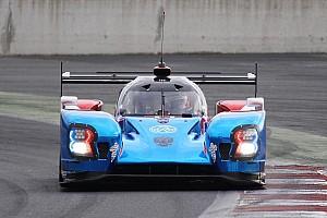 WEC Actualités Button a testé la LMP1 de SMP Racing