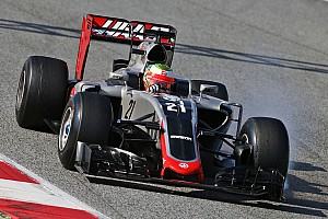 Formula 1 Testing report Haas F1 Team: Barcelona test No. 1, Day 4 recap