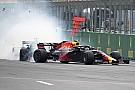 Росс Браун: Авария Red Bull подчеркнула проблемы современных машин Ф1