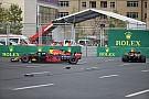 Verstappen diz que relacionamento com Ricciardo não mudou