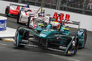 Formula E Breaking news Birmingham in 'advanced' 2018/19 Formula E race talks