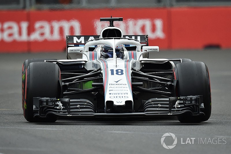 Williams denies plans for Haas-style Mercedes tie-up