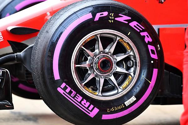 Formula 1 F1 teams favour ultrasofts in Australian GP selections