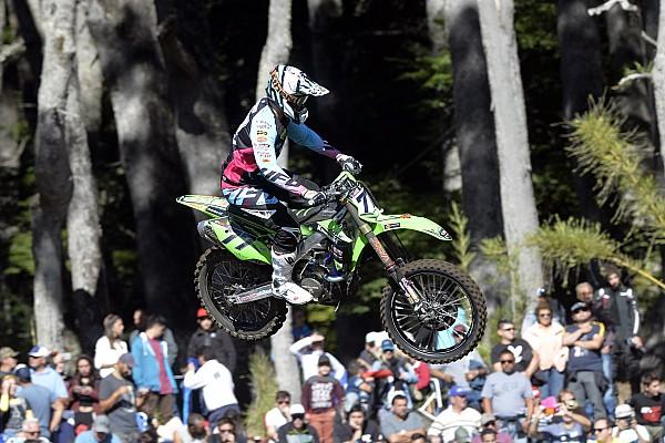Motocross Italiano Ultime notizie Ad Arco di Trento prende il via il Campionato Italiano Prestige