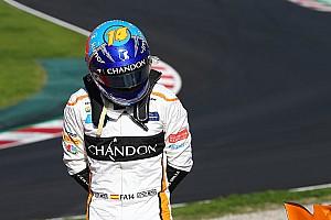 Formel 1 News Fernando Alonso: