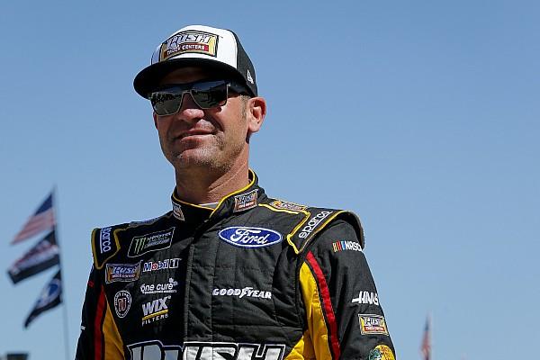 NASCAR Cup Clint Bowyer:
