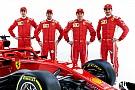 Квят в Ferrari: первое фото