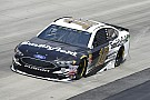 Aric Almirola tops final NASCAR Cup practice at Dover