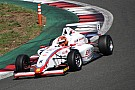 FIA-F4選手権 FIA-F4第4戦富士:角田裕毅、激戦を制し3戦連続ポール・トゥ・ウィン