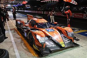 G-Drive pierde apelación de Le Mans, Alpine confirmado como ganador en LMP2