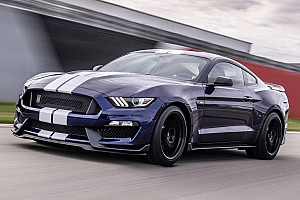 Automotive Breaking news 2019 Ford Mustang Shelby GT350 gets sharper, more stylish