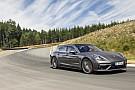 Automotive Prueba: Porsche Panamera 4S Sport Turismo 2018