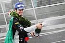 Carrera Cup Italia Rovera-champagne per il titolo della Carrera Cup Italia colto a Monza