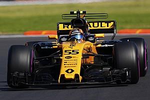 A Renault hamarosan már a legjobb csapatokat támadná az F1-ben