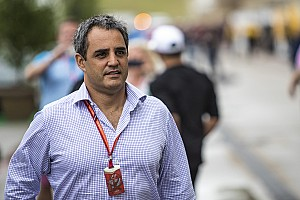 Montoya: Kubica'nın Williams'a gitmesi şaka gibi