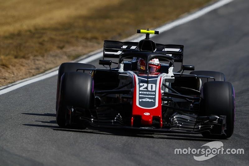 Haas verzichtet auf Testfahrten in Ungarn