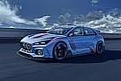 Automotive Confirmed: hardcore Hyundai halo model under development