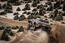 Dakar 2018, Stage 8: Peterhansel quickest, Sainz in control