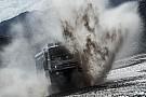 Николаев вернул лидерство в зачете грузовиков. Он выигрывает секунду