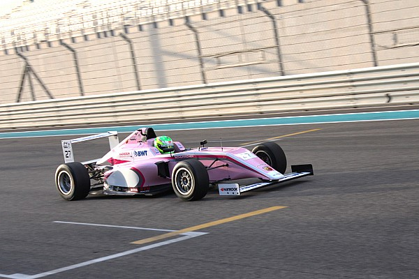 Formel 4 News Neue Generation: Schumacher gegen Fittipaldi in der Formel 4