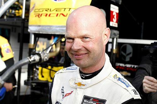 Магнуссен-старший продолжит карьеру в кузовных гонках