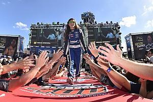 IndyCar Últimas notícias Ganassi confirma conversas com Danica Patrick para Indy 500