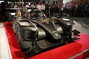 WEC 速報ニュース SMPレーシング、ダラーラ製の新LMP1マシン『BR1』を発表