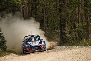 WRC 速報ニュース WRC豪州最終日:ヌービル今季4勝目。ラトバラ最終SSで衝撃のリタイア