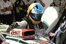 Alonso auf die Langstrecke: