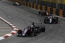 Відео: аварія в останньому повороті Гран Прі Макао