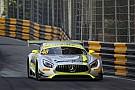 GT FIA GT World Cup Macau: Mortara wint kwalificatierace na veldslag
