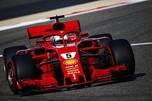 Formula 1 Risultati GP del Bahrain: ecco la griglia di partenza con le Ferrari in prima fila