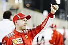 Duel kualifikasi F1 2018 setelah GP Bahrain
