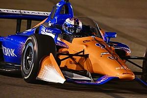 IndyCar News Scott Dixon: IndyCar-Aeroscreen benötigt noch Modifikationen