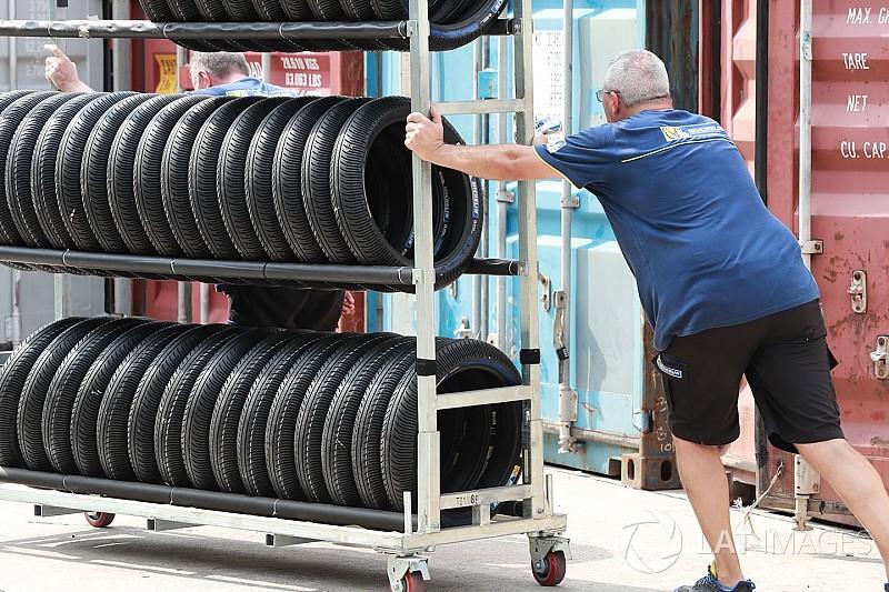 Michelin : Losail ?